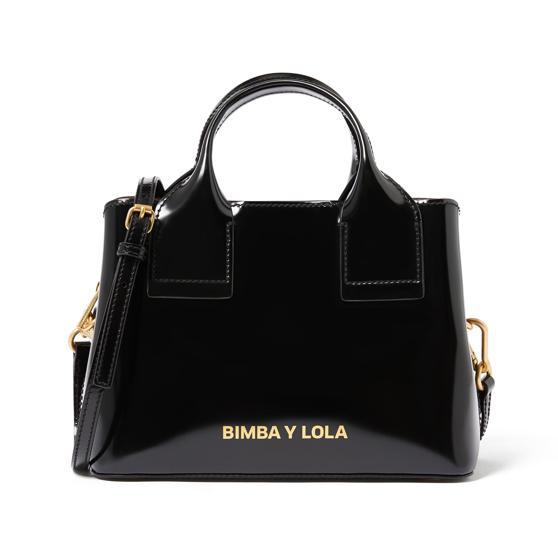 seleccione para mejor estilo novedoso bastante baratas 5 bolsos de Bimba y Lola que vale la pena comprar en rebajas ...
