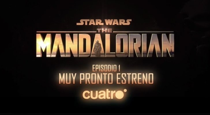 The Mandalorian en Cuatro