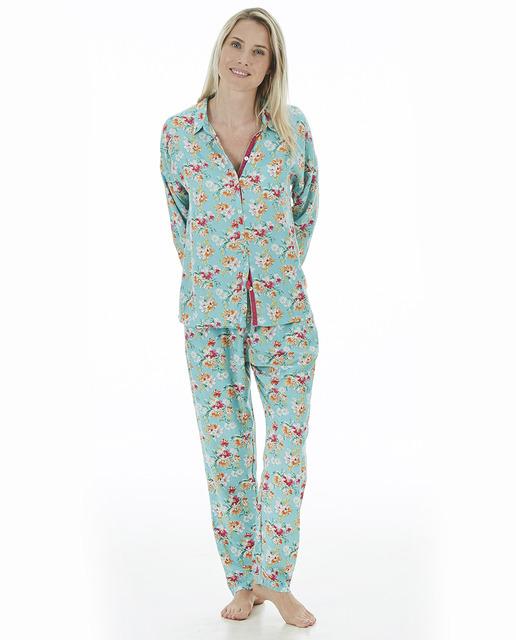 Tener cuidado de belleza primer nivel 4 pijamas en las rebajas de el Corte Inglés para estar ...