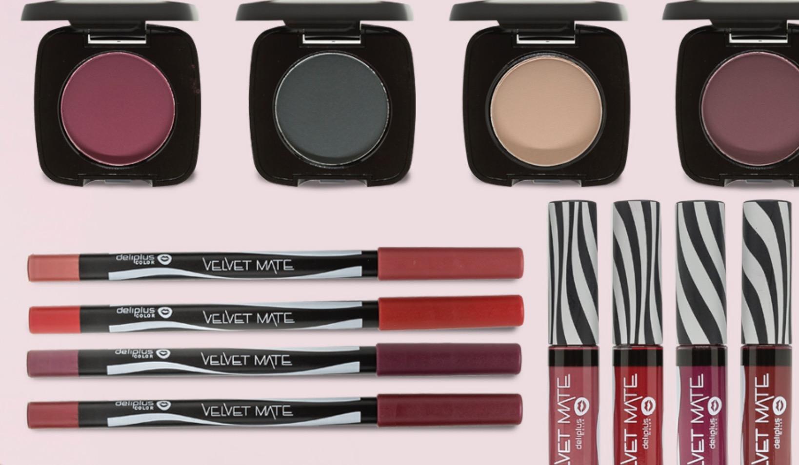 5fe037898 Novedad maquillaje Mercadona: presenta su nueva edición limitada ...