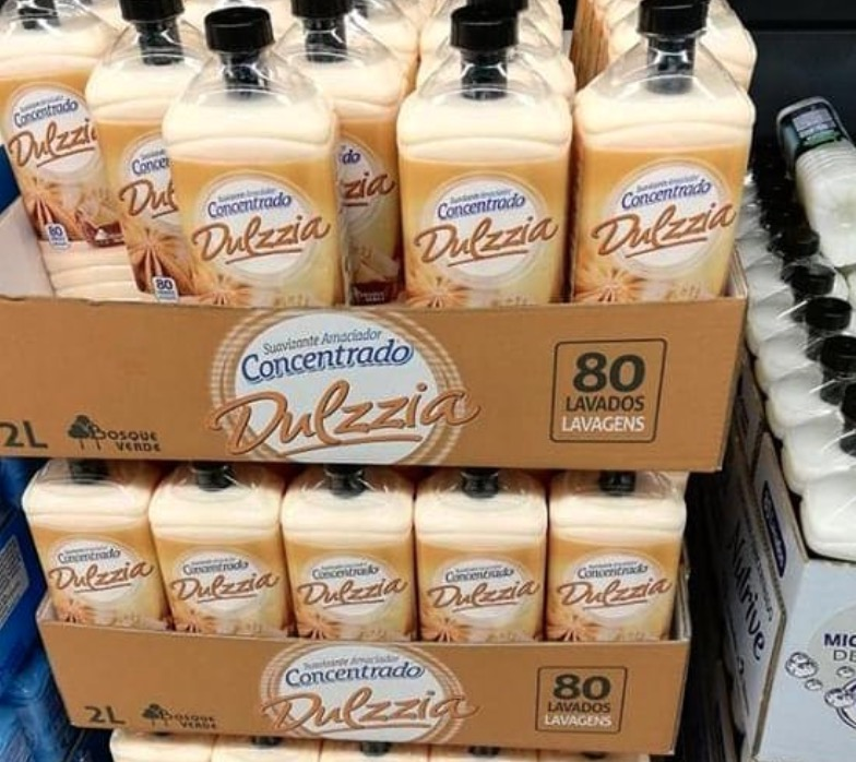Colonia De Vainilla Mercadona Precio Mercadona Lanza Un Nuevo Producto Cuyo Olor Esta Causando Estragos