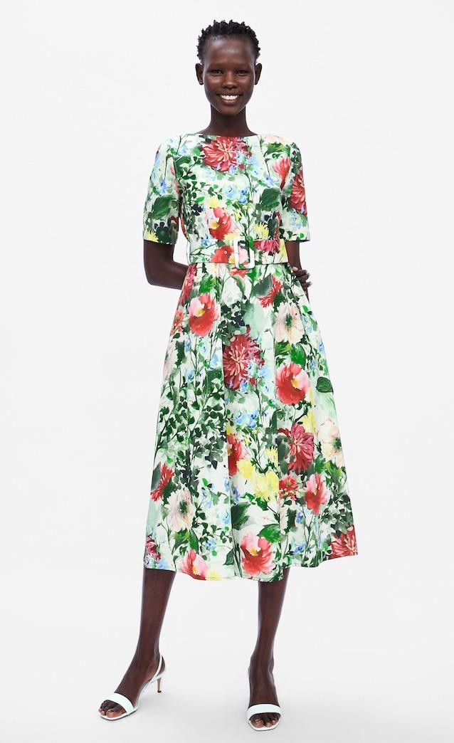 Vestidos Zara 2019 Vestidos De Zara Primavera Verano 2019