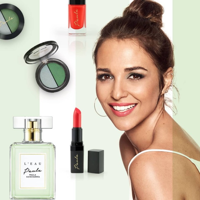 Paula Echevarría Beauty Box