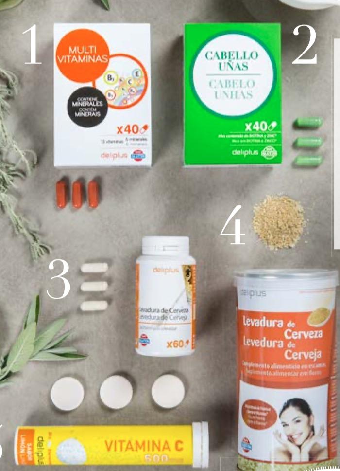 5 Vitaminas Y Suplementos De Mercadona Para Cuidarte De Cara Al Frío Y Al Invierno Noticias De