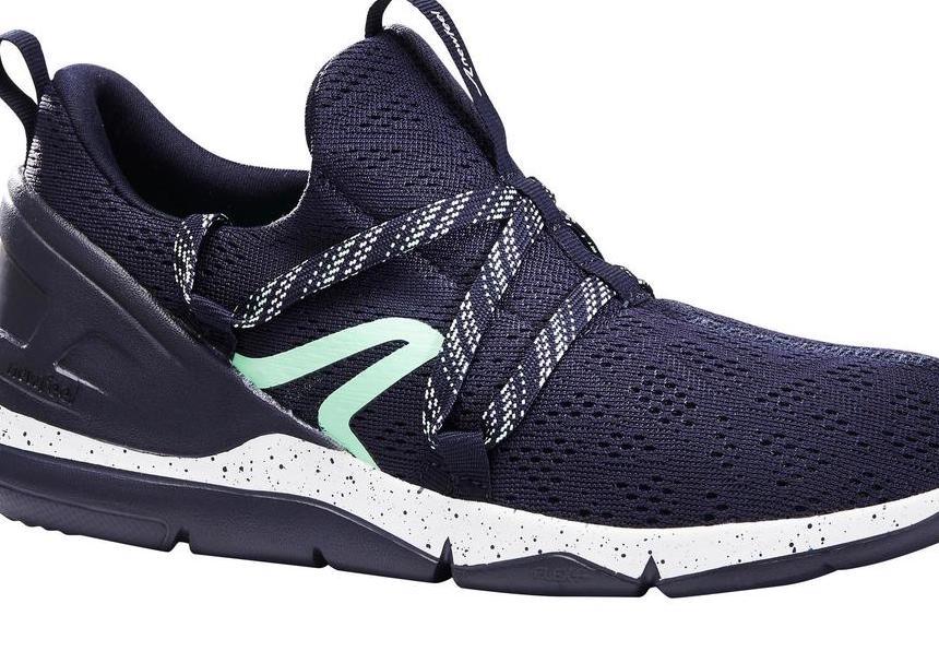 Página web oficial precio atractivo busca lo mejor Las zapatillas de marcha deportiva que Decathlon vende por ...