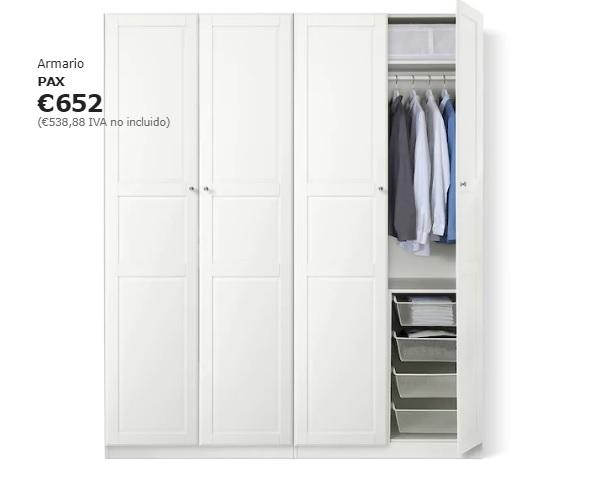 Armarios A Tu Medida En Ikea Noticias De