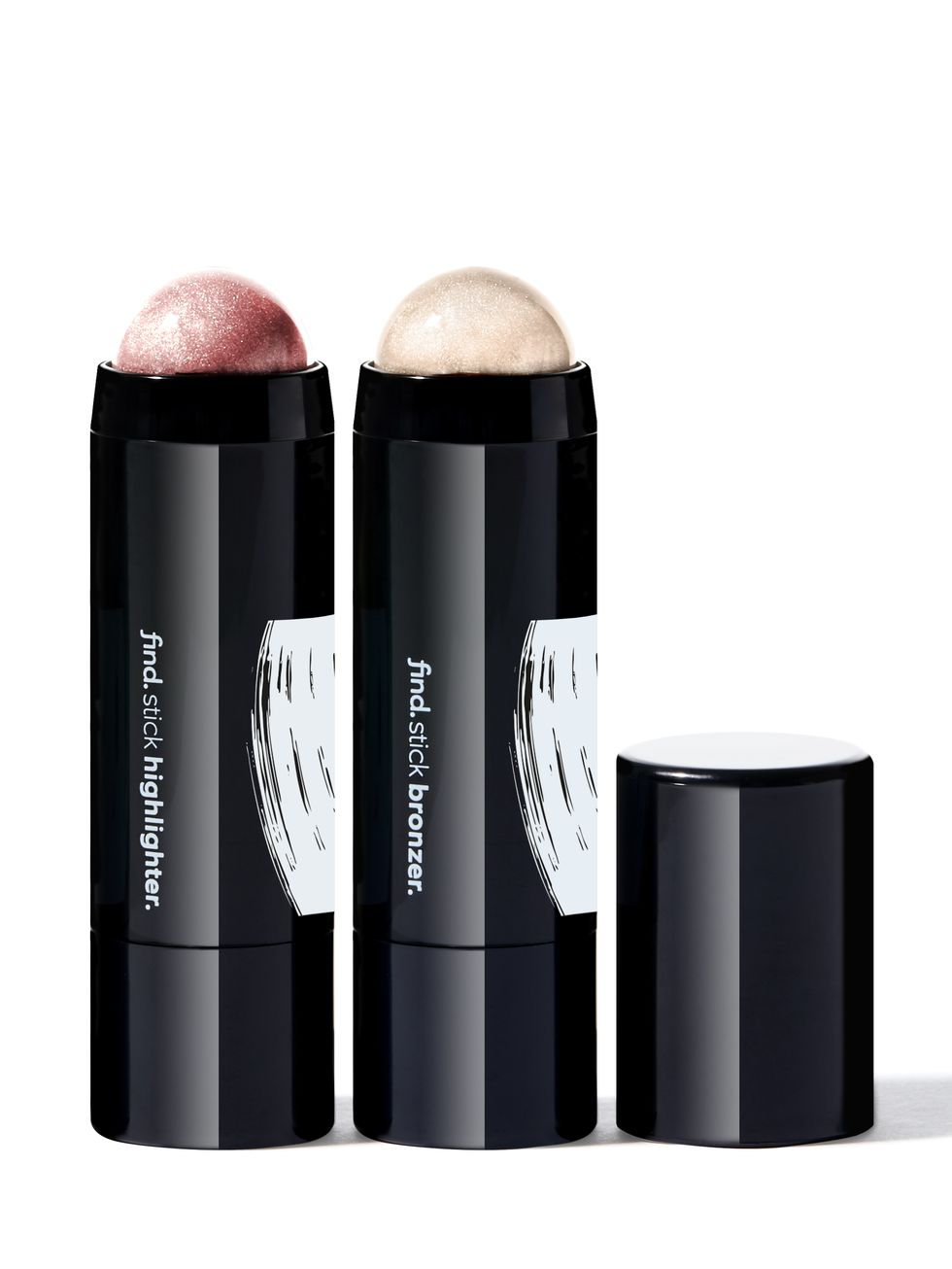 Pack 'Sunkissed radiance duo' compuesto por un bronceador y colorete
