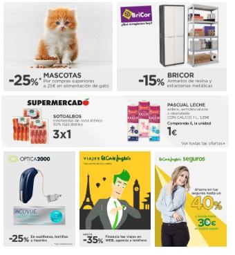 3d3e87003cb4 El Corte Inglés: Más de 30 ofertas en el nuevo 'Límite 48 horas ...