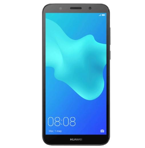 542c39cdc35 El Huawei Y5 2018 cuenta con una pantalla de 5.45 pulgadas que adoptan un  aspecto de 18:9 y adoptan resolución HD, ofreciendo 1440 píxeles de alto  por 720 ...
