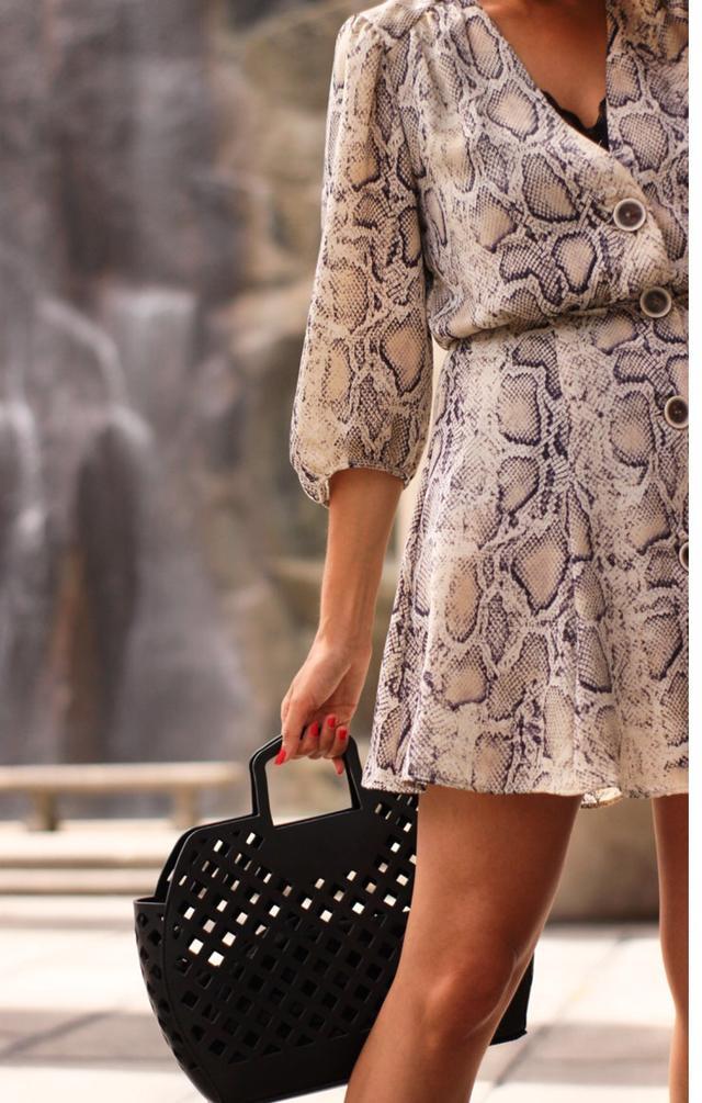 zapatos de separación sombras de estilo único AliExpress vende el deseado vestido clon de Zara por 10 ...