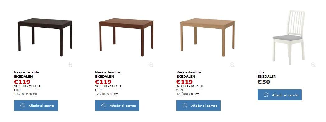 De Última SemanaNoticias Hasta Esta Oferta IkeaSolo La BerdWCxo