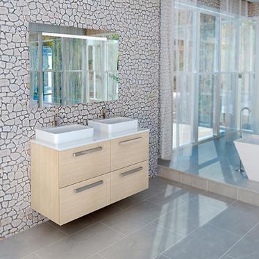 Muebles de baño con 900 euros de descuento en Leroy Merlin | Noticias De