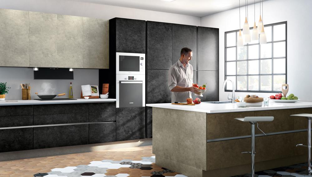 Cocinas premium en Leroy Merlin | Noticias De