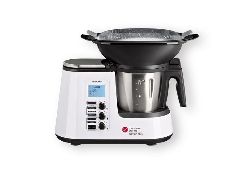 El deseado robot de cocina que arras en lidl vuelve a estar disponible c mo conseguirlo - Robot cocina lidl ...