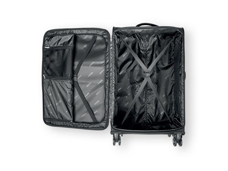 a060dbe9b Lidl vende las maletas baratas y resistentes que necesitas para tus ...