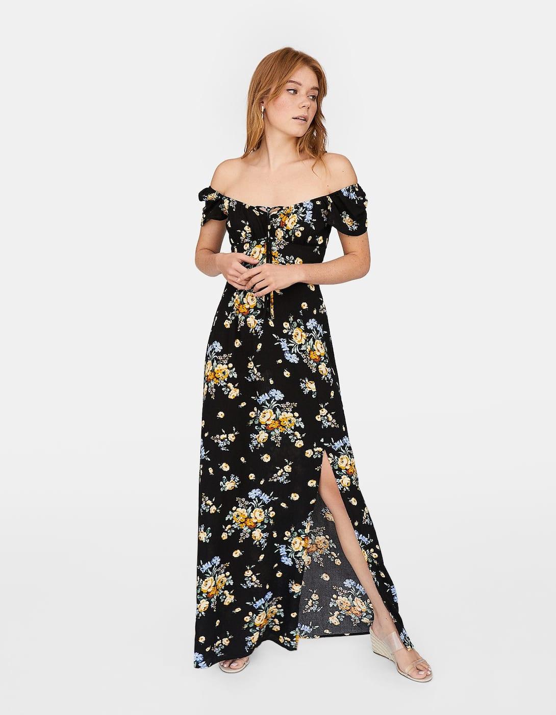 nuevo estilo de vida varios diseños comprar Este vestido de Stradivarius está causando furor y es ideal ...