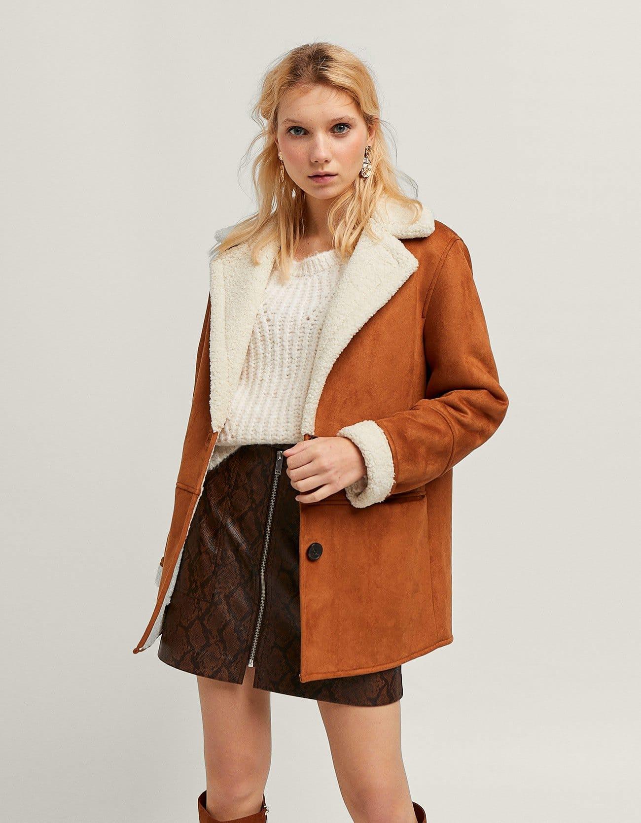 imágenes detalladas 60% de descuento lo mas baratas Tres opciones del abrigo que todas quieren y en rebajas en ...
