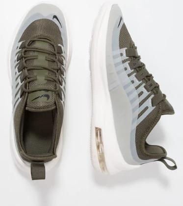 Zapatos y zapatillas en Zalando: 6 ofertas más destacadas