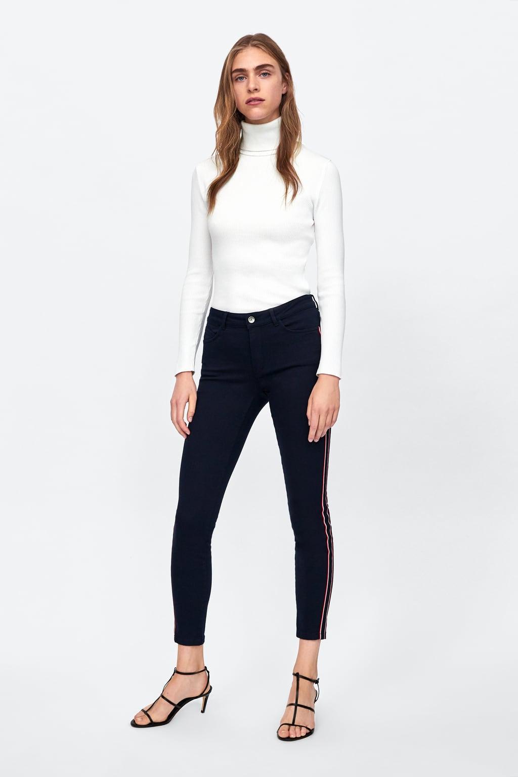 comprar baratas 044c6 4917c Pantalones de mujer con precio especial en Zara | Noticias De