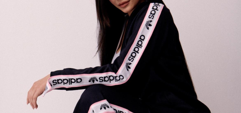 De Noticias Sorprende Como Adidas Una Con Embajadora Jenner Kardashian x8xC6Pdqw