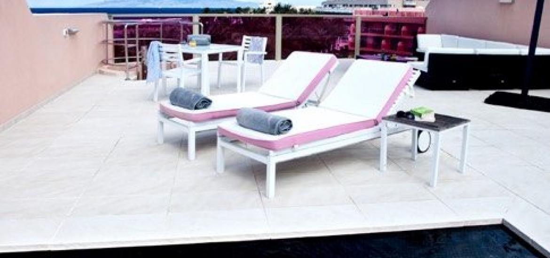 Tres hoteles con piscina privada en la habitaci n noticias de - Habitacion piscina climatizada privada ...