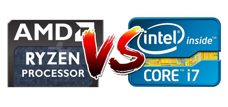 Intel Core I3 Vs Amd Ryzen 3 Comparativa Y Correspondencia Noticias De