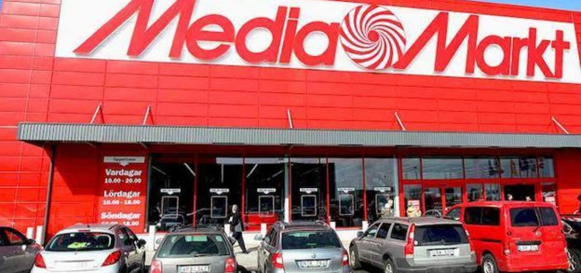 Las últimas ofertas de Media Markt