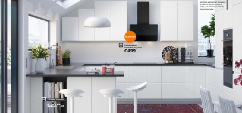 Cocinas de ikea modelo caracter sticas y precio - Ikea cocinas fotos ...