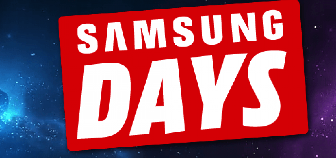 Samsung Day de Media Markt