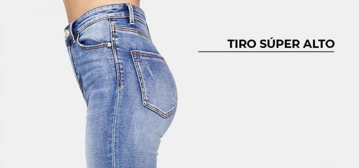 Pantalones de Stradivarius Mom Fit Slim