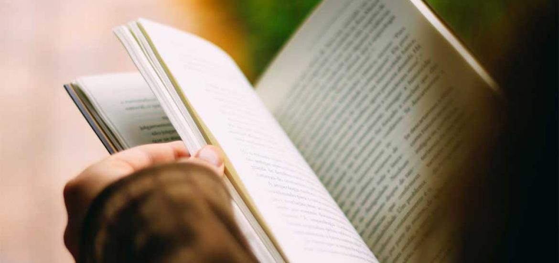 5 libros adictivos para engancharte a la lectura en primavera