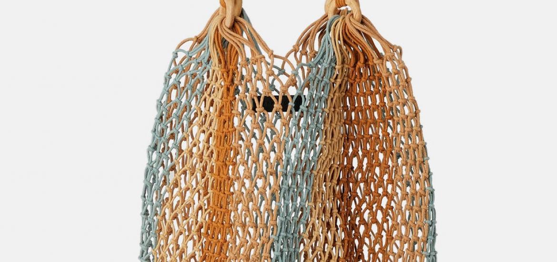 6bc1e2835 Zara: tres bolsos que van a romper con las tendencias en esta ...