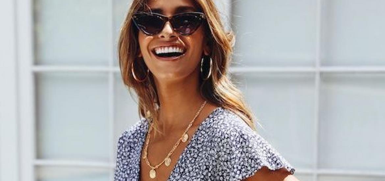 20c79e066 Atención, Zara ya tiene rebajas: vestidos por menos de 20 euros que ...