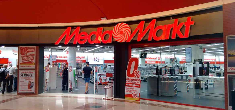 Media Markt Eröffnungsangebote