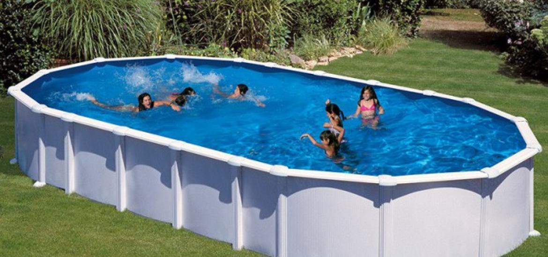 Carrefour sorprende con grandes descuentos en sus piscinas for Piscinas de plastico baratas alcampo