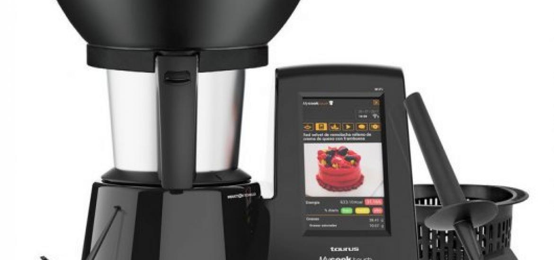 Cual Es Mejor El Robot De Cocina Taurus O El De Lidl Noticias De