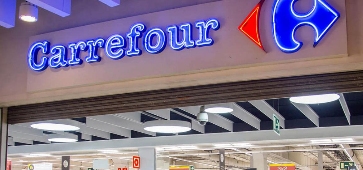 Supermercados Carrefour