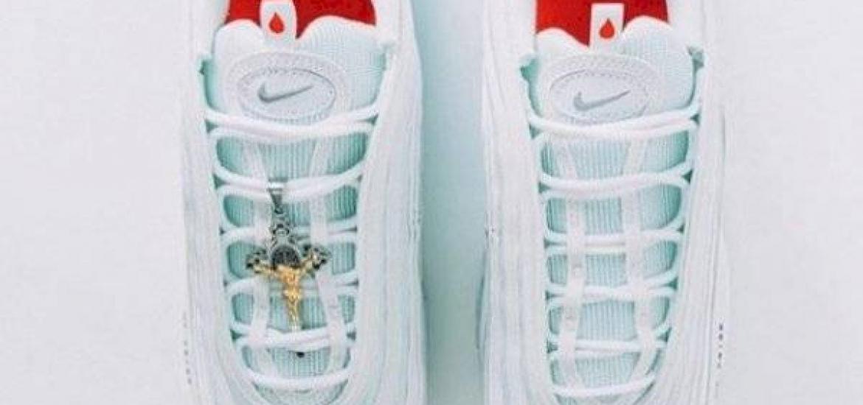Así son las nuevas zapatillas Nike valoradas en 3000 euros
