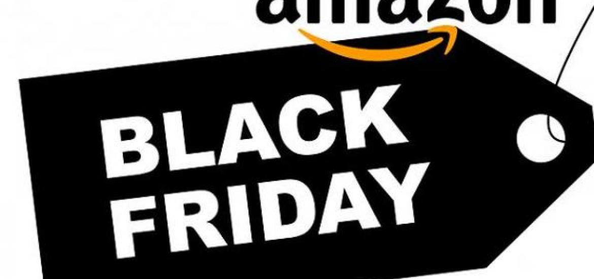 Amazon Black Friday 2019: ofertas y novedades
