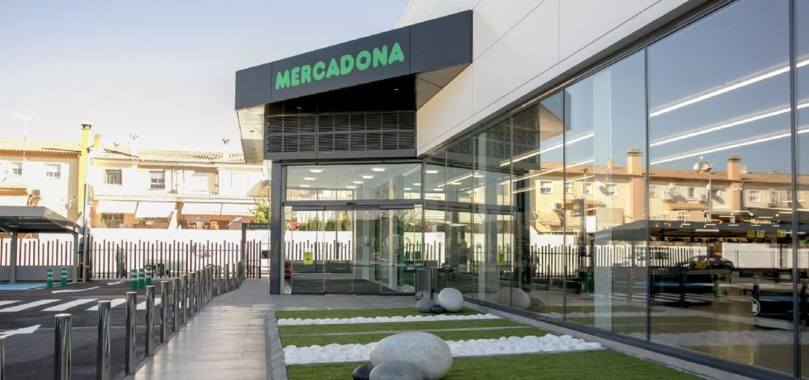 Mercadona: neceser exclusivo de Axe