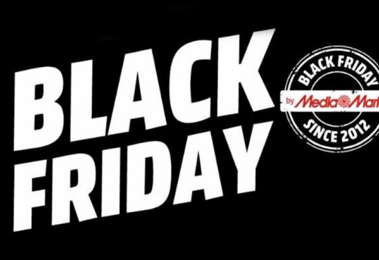 Media Markt Black Friday 2019: ofertas
