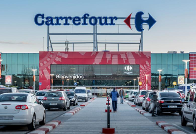 Carrefour: remate final de rebajas