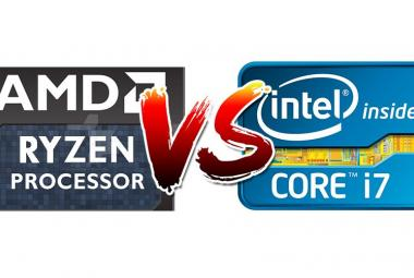Intel Core i3 vs AMD Ryzen 3: comparativa y correspondencia