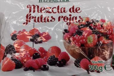 Productos saludables de Mercadona