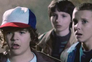Personajes de Stranger Things