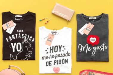 Camisetas de mr. wonderful