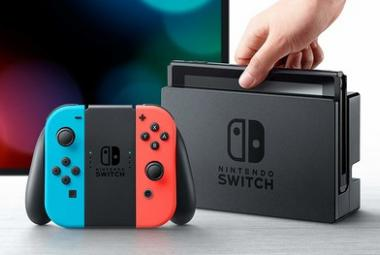 Carrefour lanza ofertas pack en Nintendo Switch