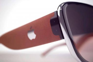 Gafas de realidad virtual de Apple