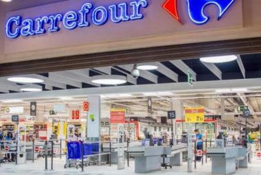 Carrefour vende mascarillas ffp2
