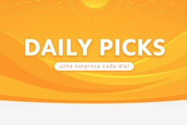 Daily Picks Xiaomi